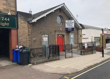 Thumbnail Leisure/hospitality to let in 846 Ecclesall Road, Banner Cross, Sheffield