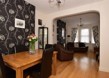 Thumbnail 3 bedroom semi-detached house for sale in Wood Street, Mitcham Junction, Surrey