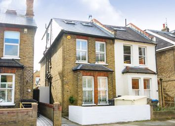 Thumbnail 5 bed property for sale in Wyndham Road, Kingston Upon Thames