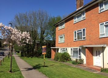 Thumbnail 1 bed flat to rent in Mitchley Avenue, Sanderstead, Surrey