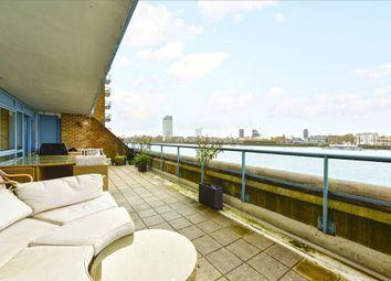 Thumbnail 2 bedroom flat to rent in Arnhem Wharf, 2 Arnhem Place, London
