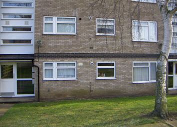 Thumbnail 2 bedroom flat to rent in Samuel Street Walk, Bury St. Edmunds