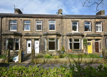 Thumbnail 2 bed terraced house for sale in Park Lane, Oswaldtwistle, Accrington
