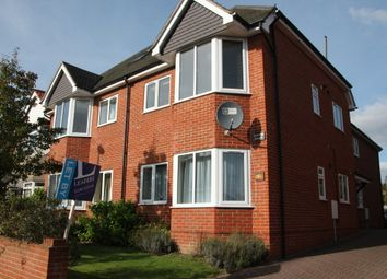 Thumbnail 1 bed flat to rent in Broadlands Road, Portswood, Southampton
