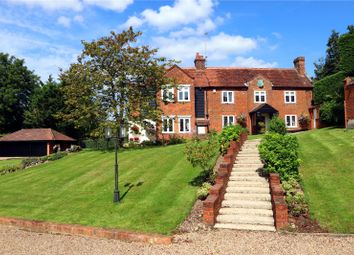 Thumbnail 6 bedroom detached house for sale in Amersham Road, Chalfont St. Peter, Gerrards Cross, Buckinghamshire
