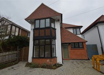 Thumbnail 6 bed detached house for sale in Eastwood Boulevard, Westcliff On Sea, Essex