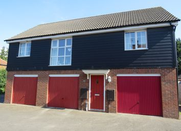 Thumbnail 2 bed property for sale in Consort Road, South Wootton, King's Lynn