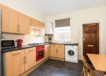 Thumbnail 3 bed terraced house to rent in Wolseley Road, Sheffield