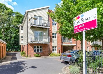 Thumbnail 2 bedroom flat for sale in Northlands Road, Banister Park, Southampton