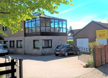 Thumbnail 5 bed detached house for sale in Lochview, Stan-Ma-Lane House, Kinross