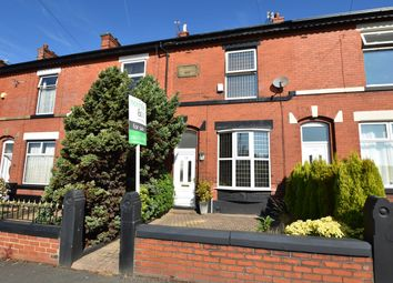 Thumbnail 2 bed terraced house for sale in Parr Lane, Unsworth, Bury