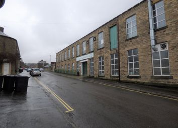 Thumbnail Warehouse for sale in Platt Street Padfield, Glossop
