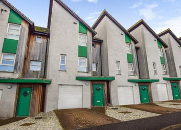 Thumbnail 4 bed town house for sale in Larch Street, Dundee