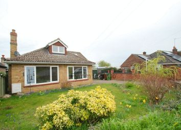 Thumbnail 4 bed detached house to rent in Folgate Lane, Costessey, Norwich