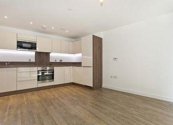 Thumbnail 1 bedroom flat to rent in Roma Corte, 1 Elmira Street, London