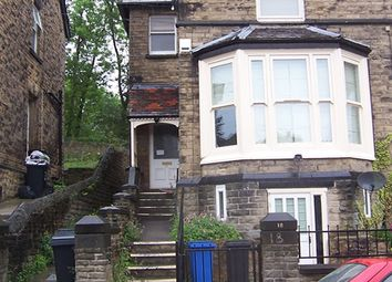 Thumbnail 4 bed semi-detached house to rent in Elmore Rd, Broomhill, Sheffield
