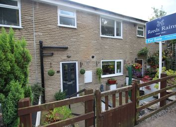 Thumbnail 3 bed property for sale in Parkside Close, Todmorden