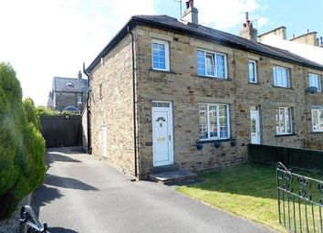 Thumbnail 3 bed terraced house for sale in Bromley Road, Shipley