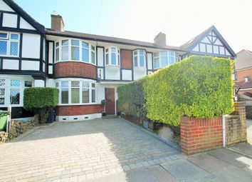 Thumbnail 3 bed terraced house for sale in Fullwell Avenue, Ilford