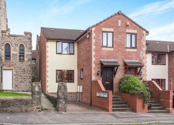 Thumbnail 3 bed end terrace house for sale in Ashfield Road, Bedminster, Bristol