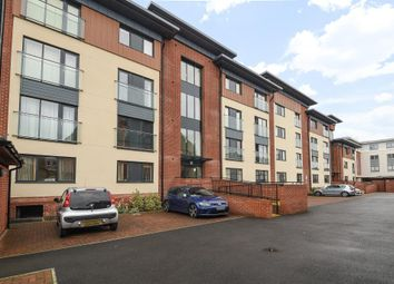 Thumbnail 2 bed flat for sale in Hillview Place, Newbury