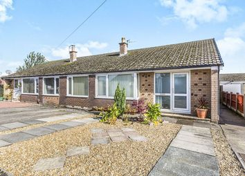 Thumbnail 3 bed bungalow to rent in Hazel Avenue, Bamber Bridge, Preston