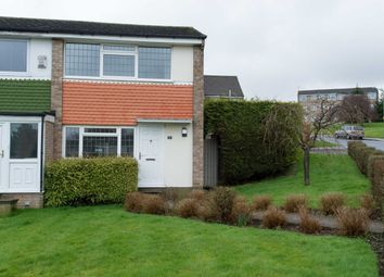 Thumbnail 2 bed property for sale in Tyron Way, Sidcup