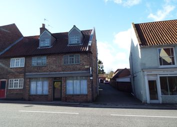 Thumbnail 1 bed flat to rent in Upgate, Louth