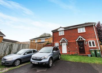 Thumbnail 2 bed semi-detached house for sale in Springford Gardens, Southampton