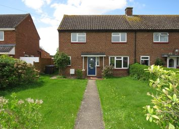 Thumbnail 3 bed end terrace house for sale in Grafton Lane, Bidford-On-Avon, Alcester