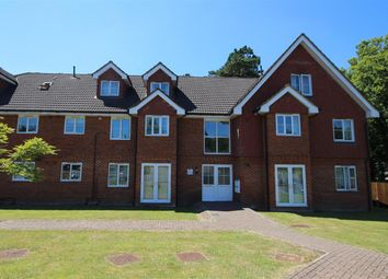 Thumbnail 2 bed property to rent in Frensham Lane, Lindford, Bordon