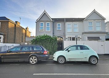 Thumbnail 2 bedroom terraced house for sale in Montgomery Road, Chiswick