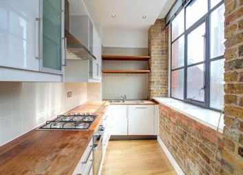 Thumbnail 2 bed flat to rent in Saxon House, Thrawl Street, Shoreditch