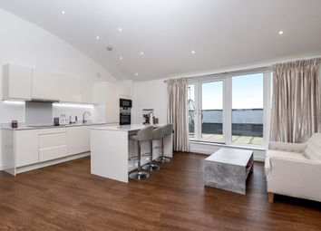 Thumbnail Flat for sale in Howard Road, Stanmore
