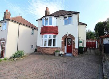 Thumbnail 3 bed detached house for sale in Oak Crescent, Tividale, Oldbury