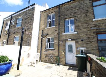 Thumbnail 3 bed terraced house for sale in Quarry Street, Bradford