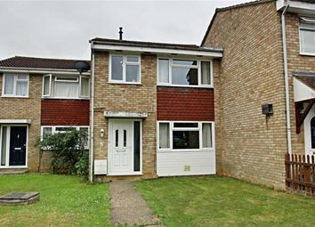 Thumbnail 3 bed terraced house for sale in Kipling Grove, Hemel Hempstead