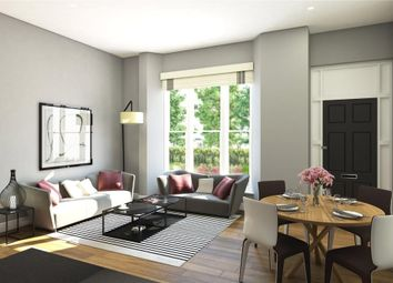 Thumbnail 2 bedroom flat for sale in The Imperial Notting Hill, Notting Hill