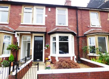 3 bed terraced house for sale in Regent Park Avenue, Heysham, Morecambe LA3