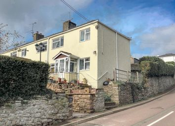 Thumbnail 2 bed semi-detached house for sale in St Arvans, Nr Chepstow, Monmouthshire