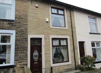 Thumbnail 2 bed terraced house for sale in Berriedale Road, Nelson