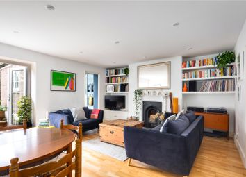 Thumbnail 2 bed flat for sale in Grosvenor Road, Wanstead, London