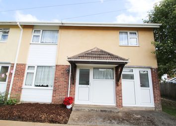 Thumbnail 3 bed semi-detached house for sale in Linton Square, Tamerton Foliot, Plymouth