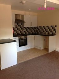 Thumbnail 2 bed flat to rent in Minsterley, Shrewsbury