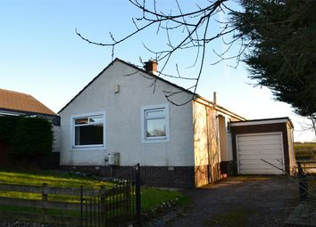 Thumbnail 2 bed detached bungalow for sale in Meadowfield, Gosforth, Meadowfield, Gosforth, Seascale, Cumbria