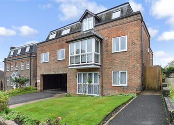 Thumbnail 1 bed flat for sale in Eridge Road, Crowborough, East Sussex