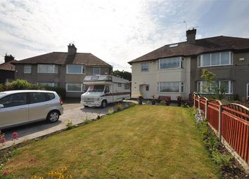 Thumbnail 3 bed semi-detached house for sale in Leasowe Road, Wirral
