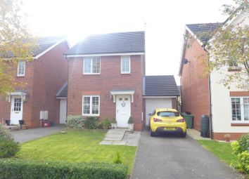 Thumbnail 3 bed link-detached house for sale in Delaisy Way, Winsford