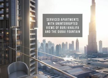 Thumbnail 3 bed apartment for sale in Vida Dubai Mall, Downtown Dubai, Burj Khalifa District, Dubai