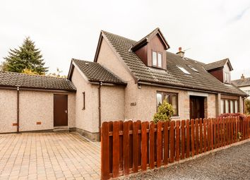Thumbnail 5 bed detached house for sale in Lovers Lane, Scone
